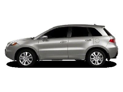 2010 Acura RDX Technology Package