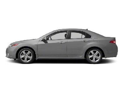 2010 Acura TSX 3.5 Technology
