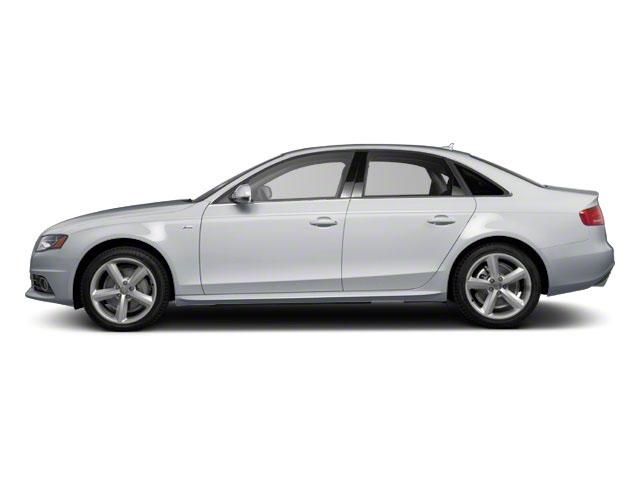 2010 Audi A4 4dr Sedan Manual quattro 2.0T Prestige