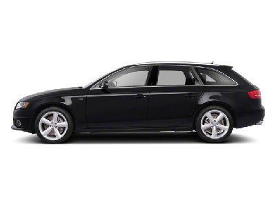 2010 Audi A4 4dr Avant Wagon Automatic quattro 2.0T Premium