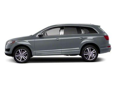 2010 Audi Q7 3.6 Premium SUV