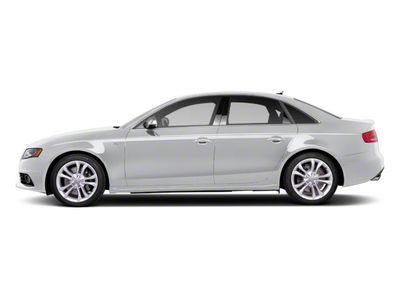 2010 Audi S4 4dr Sedan S Tronic Prestige