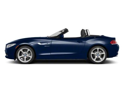 2010 BMW Z4 Roadster sDrive30i