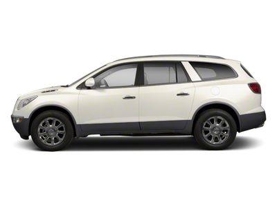 2010 Buick Enclave CXL 2XL