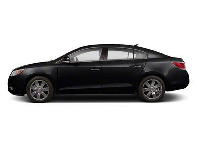 2010 Buick LaCrosse 4dr Sedan CXL 3.0L FWD