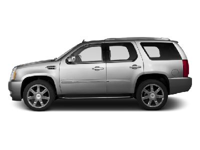 2010 Cadillac Escalade AWD 4dr Luxury SUV