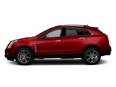 2010 Cadillac SRX FWD 4dr Performance Collection SUV