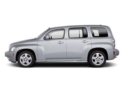 2010 Chevrolet HHR FWD 4dr LT w/2LT SUV