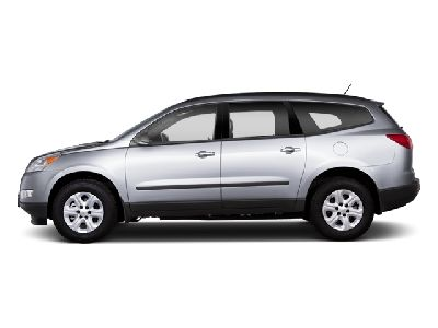 2010 Chevrolet Traverse FWD 4dr LT w/2LT SUV