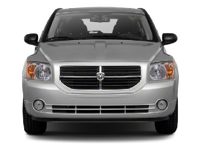 2010 Dodge Caliber 4dr Hatchback Mainstreet - Click to see full-size photo viewer