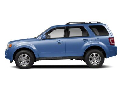 2010 Ford Escape 4WD 4dr Limited SUV