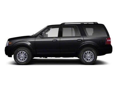 2010 Ford Expedition 4WD 4dr Eddie Bauer SUV