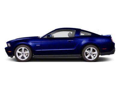 2010 Ford Mustang 2dr Coupe V6 Premium