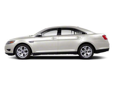 2010 Ford Taurus 4dr Sedan Limited FWD