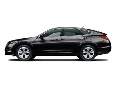 2010 Honda Accord Crosstour 4WD 5dr EX-L Wagon