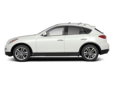 2010 INFINITI EX35 AWD 4dr Journey SUV