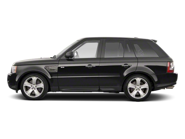 Pre-Owned 2010 Land Rover Range Rover Sport 4WD 4dr HSE LUX
