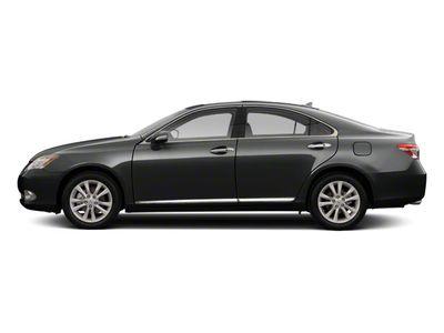 2010 Lexus ES 350 4dr Sedan