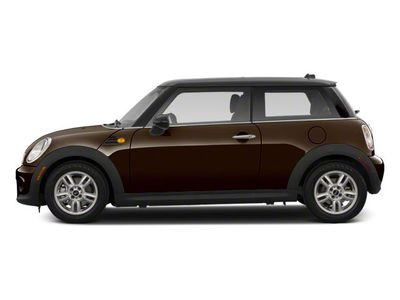 2010 MINI Cooper Hardtop 2 Door Base