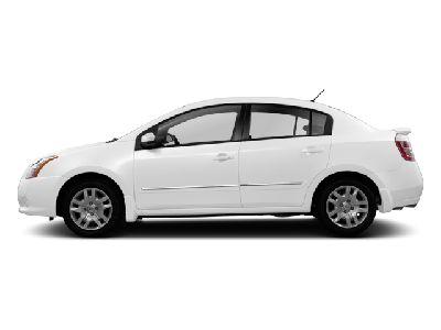 2010 Nissan Sentra 4dr Sedan I4 CVT 2.0 SL