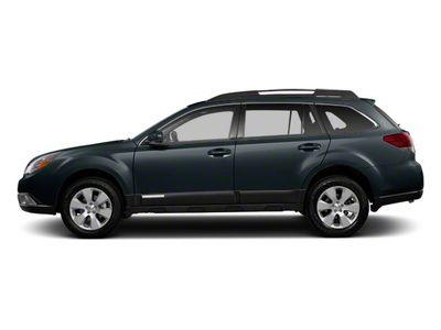 2010 Subaru Outback 4dr Wagon H4 Automatic 2.5i Premium All-Weather