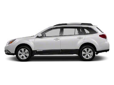 2010 Subaru Outback 4dr Wagon H4 Automatic 2.5i Prem All-Weathr/Pwr Mo