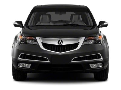 2011 Acura MDX 3.7L - Click to see full-size photo viewer