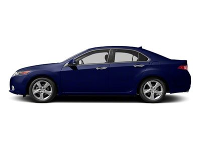 2011 Acura TSX 4DR SDN I4 AT Sedan
