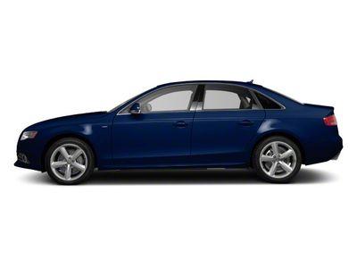 2011 Audi A4 4dr Sedan Automatic quattro 2.0T Premium