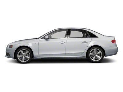 2011 Audi A4 4dr Sedan Manual quattro 2.0T Premium Plus