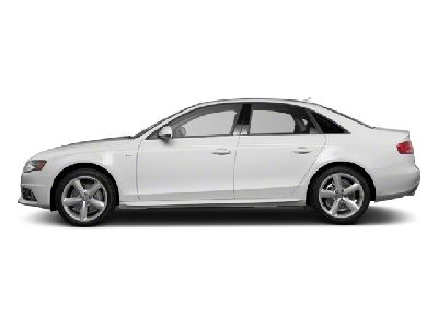 2011 Audi A4 2.0T Premium Plus Sedan