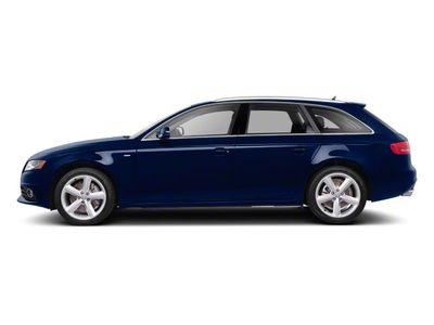 2011 Audi A4 4dr Avant Wagon Automatic quattro 2.0T Premium Plu