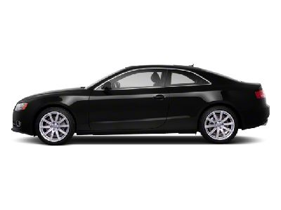 2011 Audi A5 2dr Coupe Manual quattro 2.0T Premium Plus