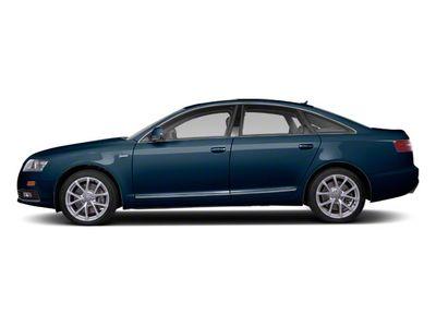 2011 Audi A6 4dr Sedan quattro 3.0T Prestige