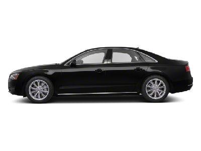 2011 Audi A8 L 4dr Sedan