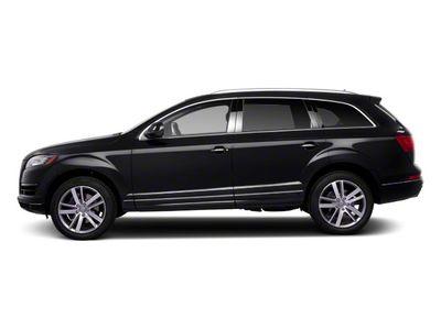 2011 Audi Q7 quattro 4dr 3.0T Premium Plus SUV