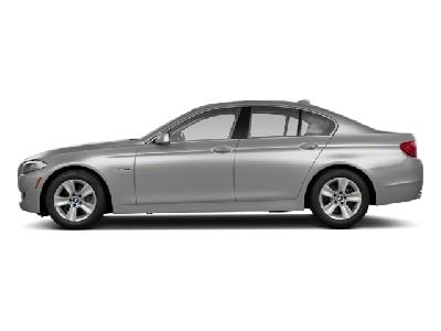 2011 BMW 5 Series 535i xDrive Sedan
