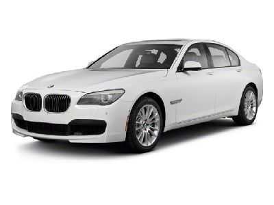 2011 BMW 7 Series 750LI X'DRIVE COLD WEATHER LUXURY SEATING PREM SOUND REAR CAMERA - Click to see full-size photo viewer