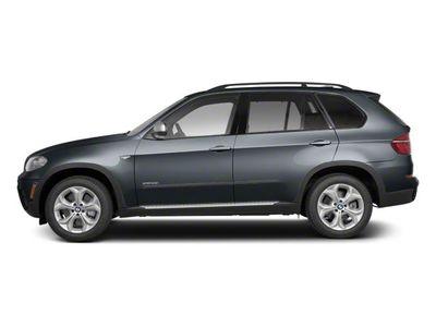 2011 BMW X5 35i SUV