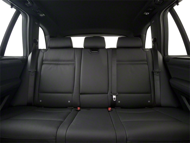 2011 BMW X5 35d - Click to see full-size photo viewer