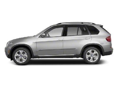 2011 BMW X5 35i Premium SAV