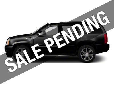 2011 Cadillac Escalade AWD 4dr SUV