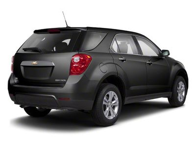 2011 Chevrolet Equinox AWD 4dr LT w/2LT - Click to see full-size photo viewer