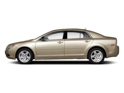 2011 Chevrolet Malibu 4dr Sedan LTZ