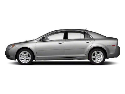 2011 Chevrolet Malibu 4dr Sedan LT w/1LT