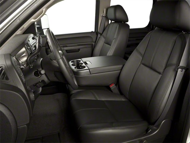 """2011 Chevrolet Silverado 1500 2WD Crew Cab 143.5"""" LT - Click to see full-size photo viewer"""