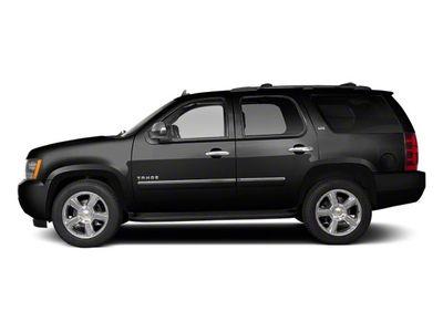 2011 Chevrolet Tahoe 2WD 4dr 1500 LT SUV
