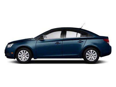 New 2011 Chevrolet CRUZE 4dr Sedan LT w/1LT