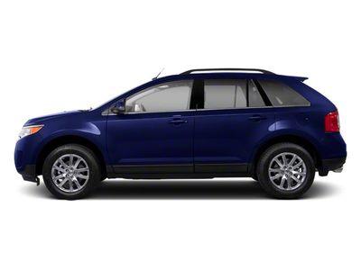 2011 Ford Edge 4dr SE FWD Sedan