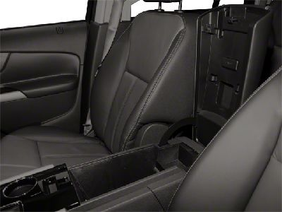 2011 Ford Edge 4dr SEL FWD - Click to see full-size photo viewer